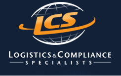 Logistics & Compliance Specialists (LCS) Logo