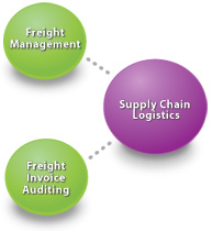 Supply Chain Logistics Services Portfolio